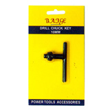 Drill Chuck Key 10MM